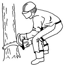 224x232 Chain Saw Safety Policy Environmental Health Amp Safety