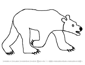 Eric Carle Drawing at GetDrawings | Free download