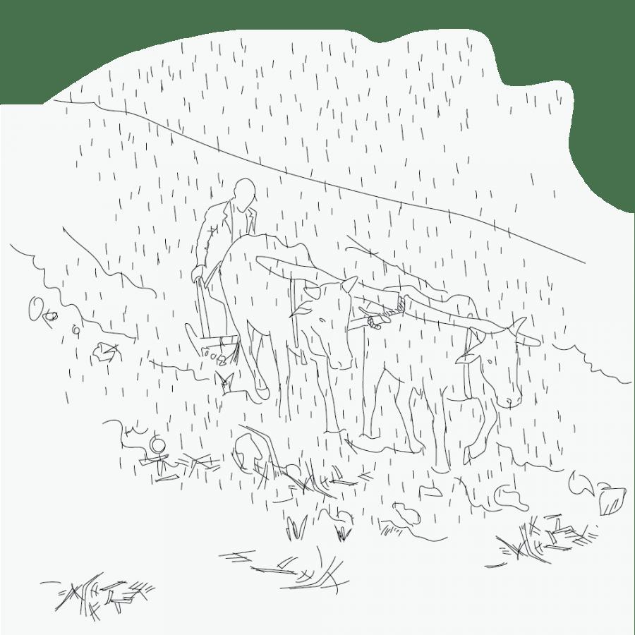 900x900 Erosion Choke Mountains Timeline