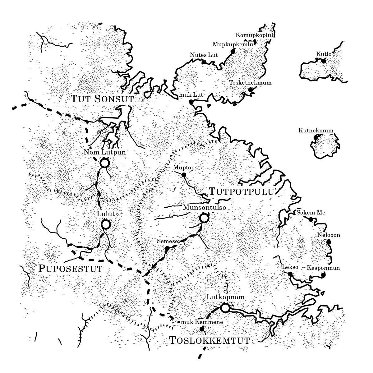 1200x1200 Generating Fantasy Maps