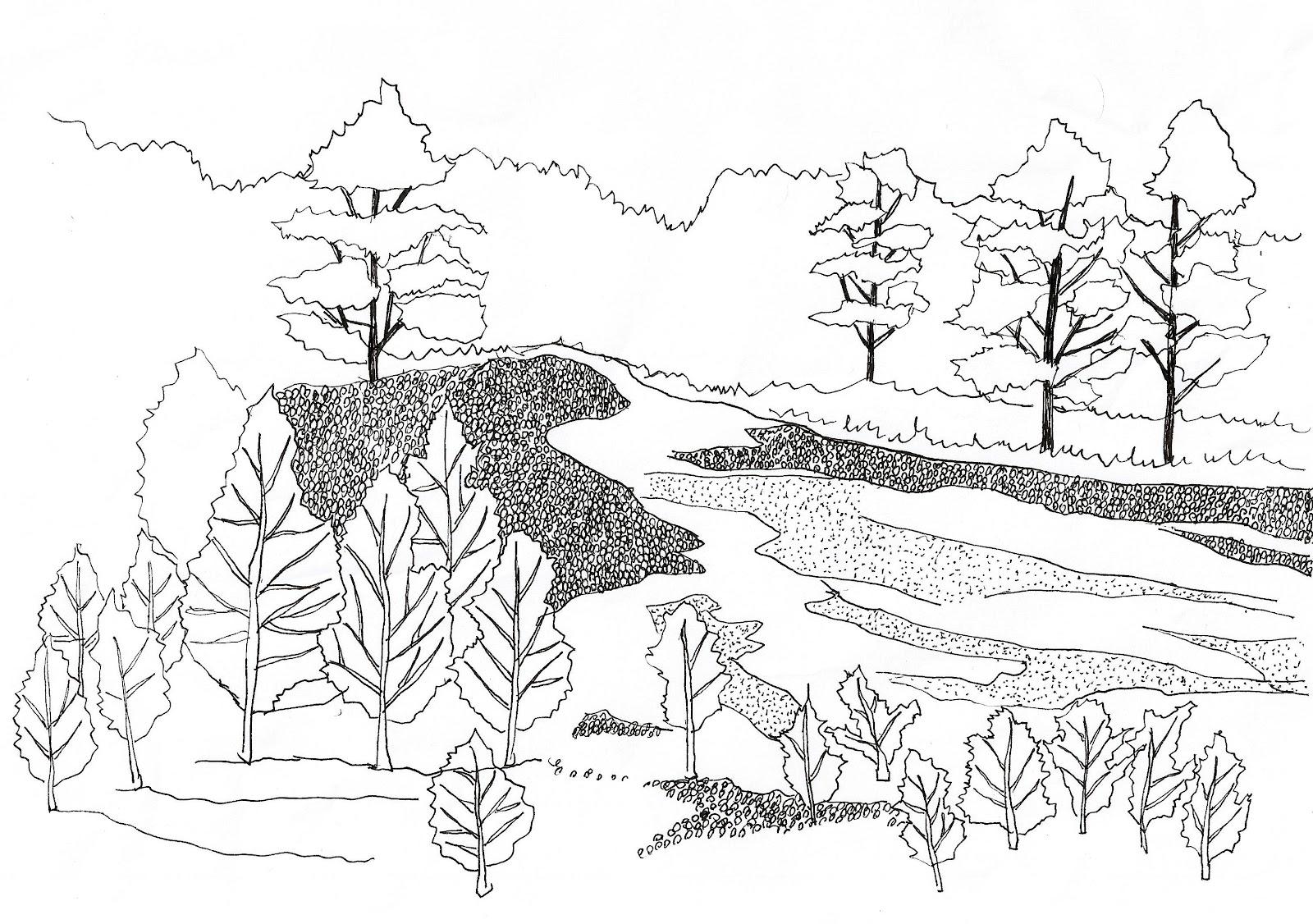 1600x1126 P2x2 Site Sketch Chorographic Response