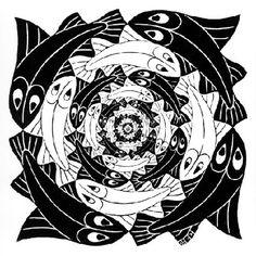 236x236 Escher