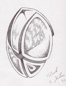 232x300 Escher Drawings
