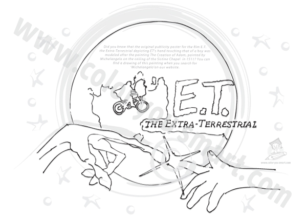 Et Drawing at GetDrawings.com   Free for personal use Et Drawing of ...