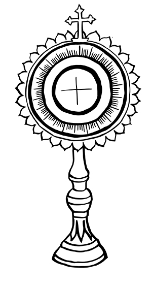 eucharist drawing at getdrawings com free for personal use rh getdrawings com first eucharist clipart eucharist clipart free