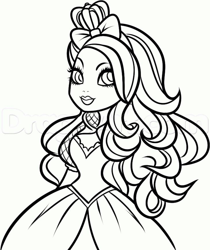 730x870 Pin By April Dikty On Ever After High