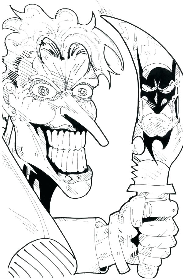 600x920 Scary Clown Coloring Pages Coloring Pages Draw A Clown Stylish