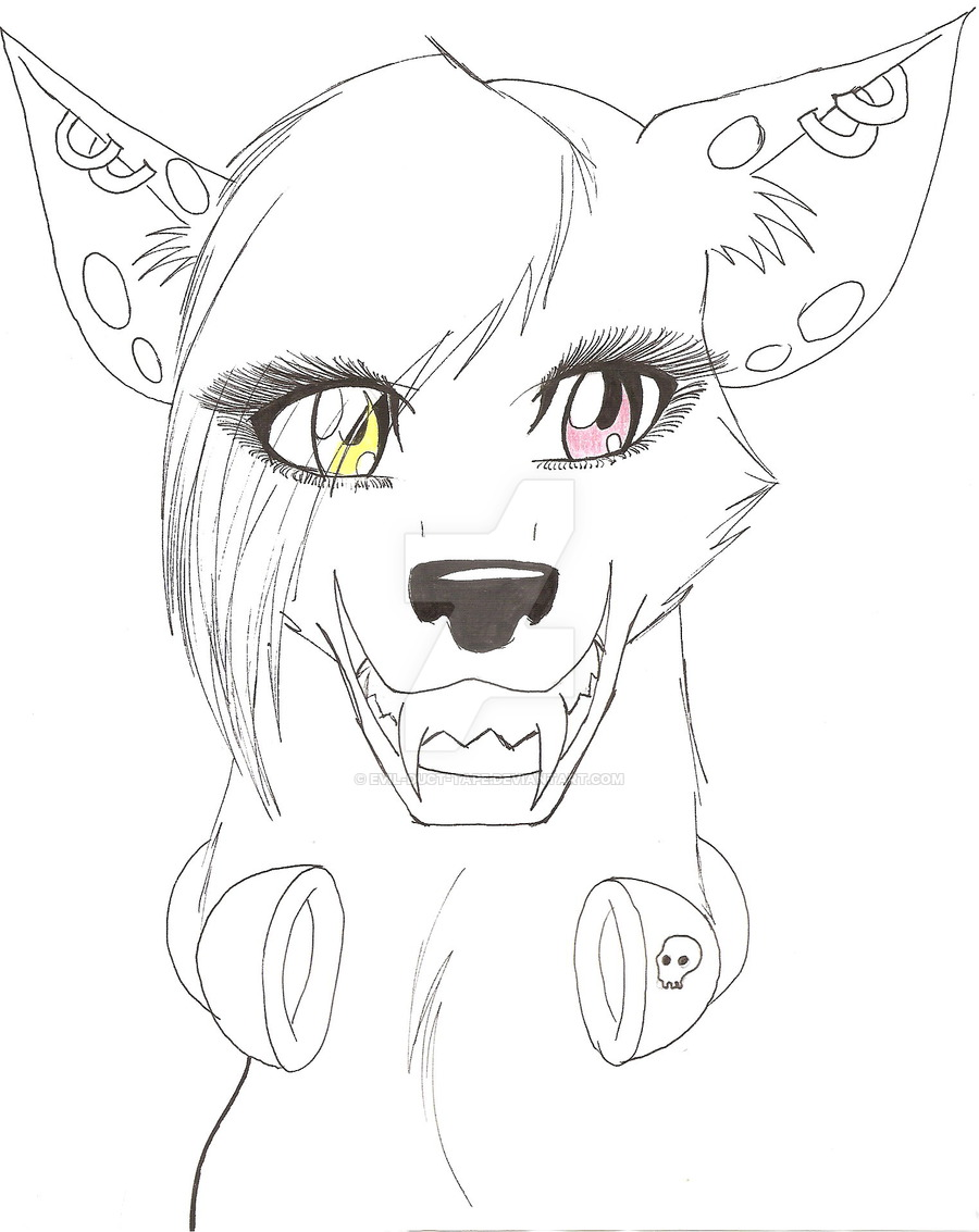 900x1133 Wolf Fursona W.i.p By Evil Duct Tape
