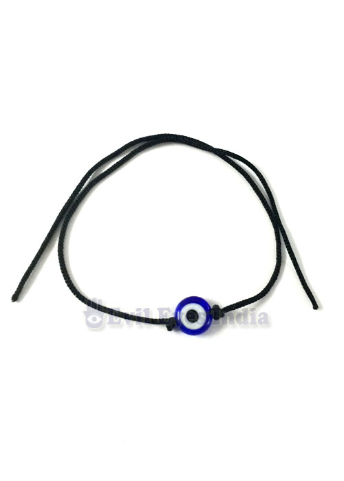 500x700 Basic Blue Bead Evil Eye Bracelet For Boys