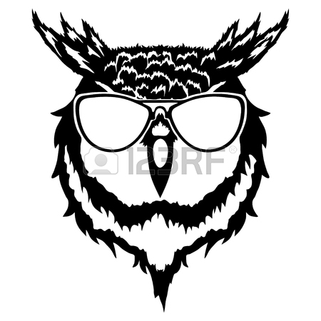 450x450 419 Angry Owl Stock Vector Illustration And Royalty Free Angry Owl