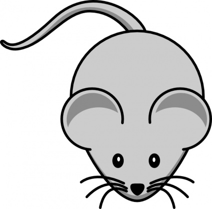 425x419 Rat Clipart Group