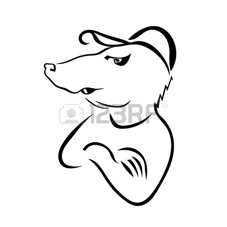450x450 218 Evil Rat Stock Vector Illustration And Royalty Free Evil Rat