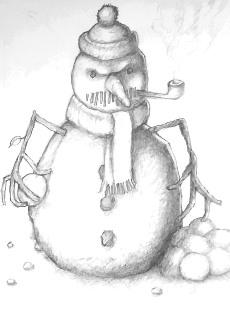 953x1285 Christmas Robonobo