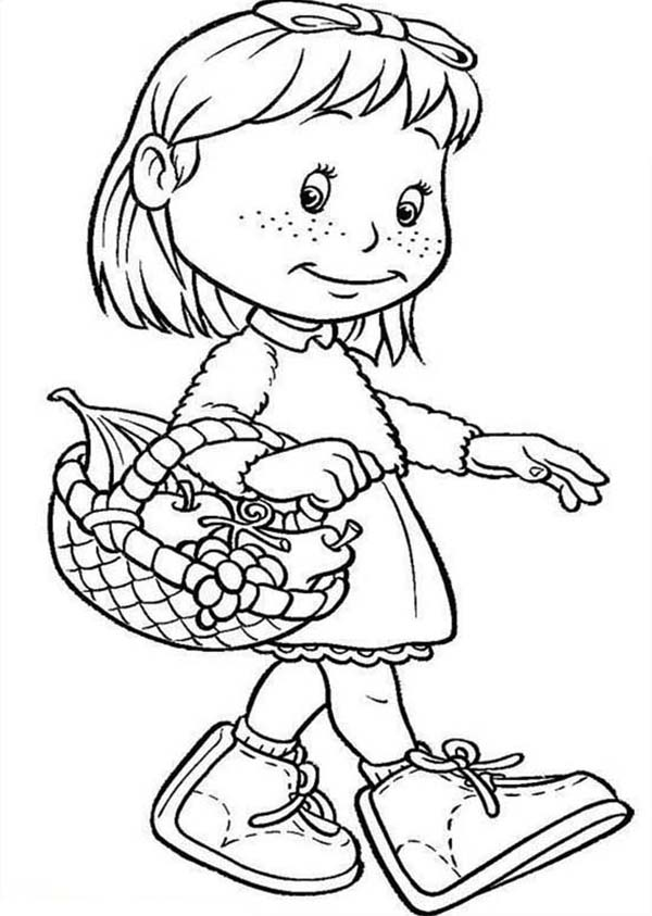 600x843 Brian The Snail Excited Face The Magic Roundabout Coloring Pages