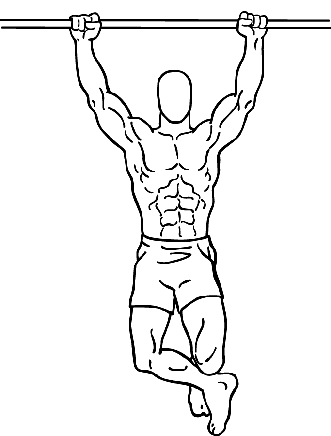 683x900 Exercise Clipart