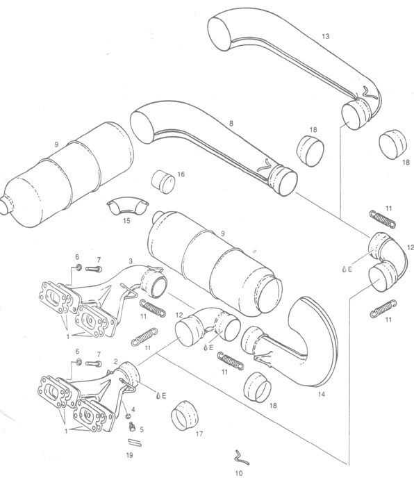 The Best Free Exhaust Drawing Images Download From 50 Free Drawings