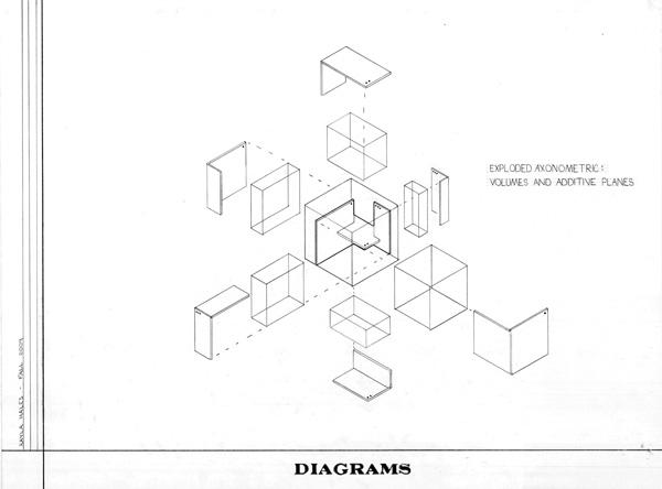 diagram of furniture