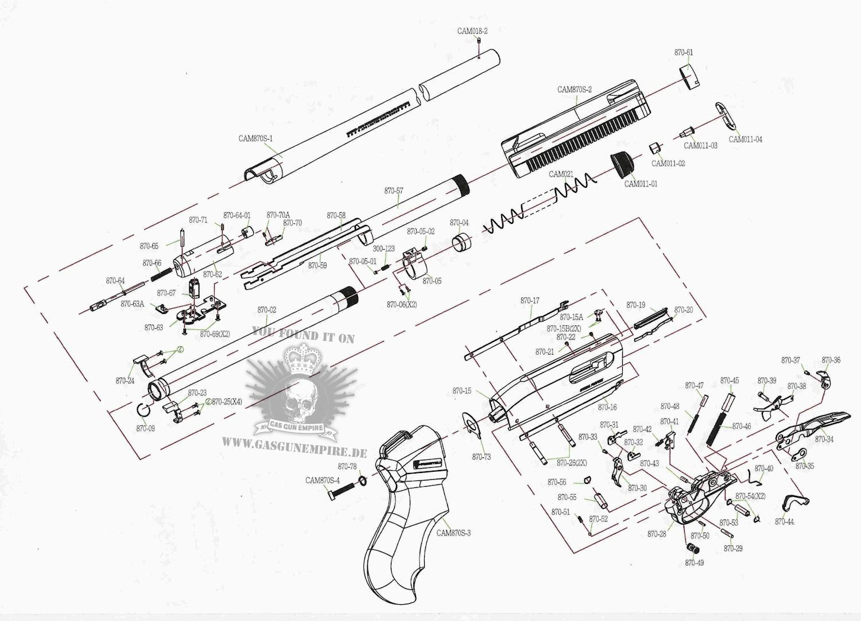 1500x1082 Explosionszeichnungen Explosion Drawing