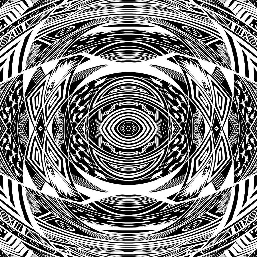 900x900 Mystical Eye