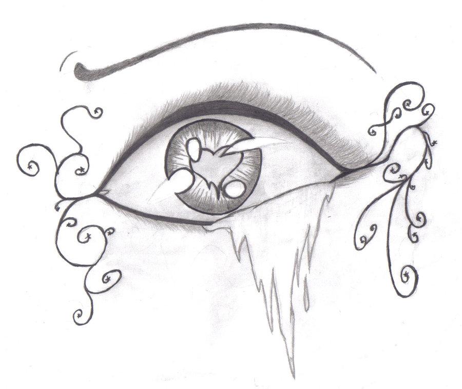 900x759 Eye Love You By Goinginsane