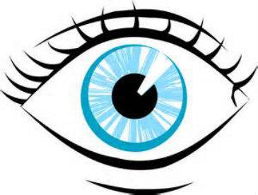 365x276 Parkinson's Symptoms An Eye Opening Experience