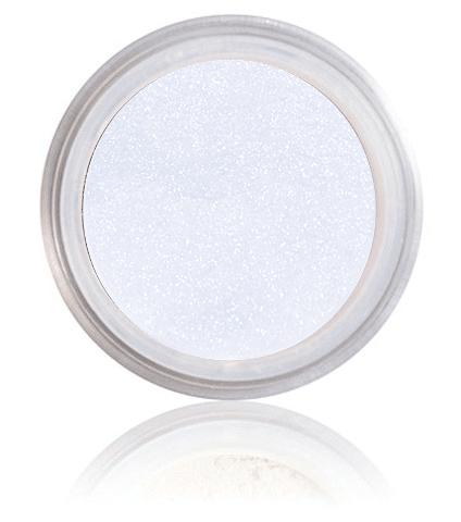 424x480 Marshmallow White Shimmer Eyeshadow Orglamix Natural Eyeshadow
