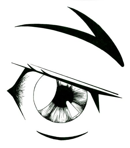451x512 Jst An Eye Anime Amino