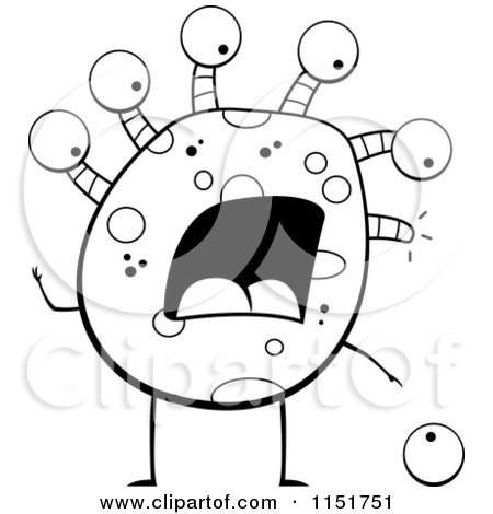 450x470 Royalty Free (Rf) Clipart Illustration Of A Flaming Red Eyeball By