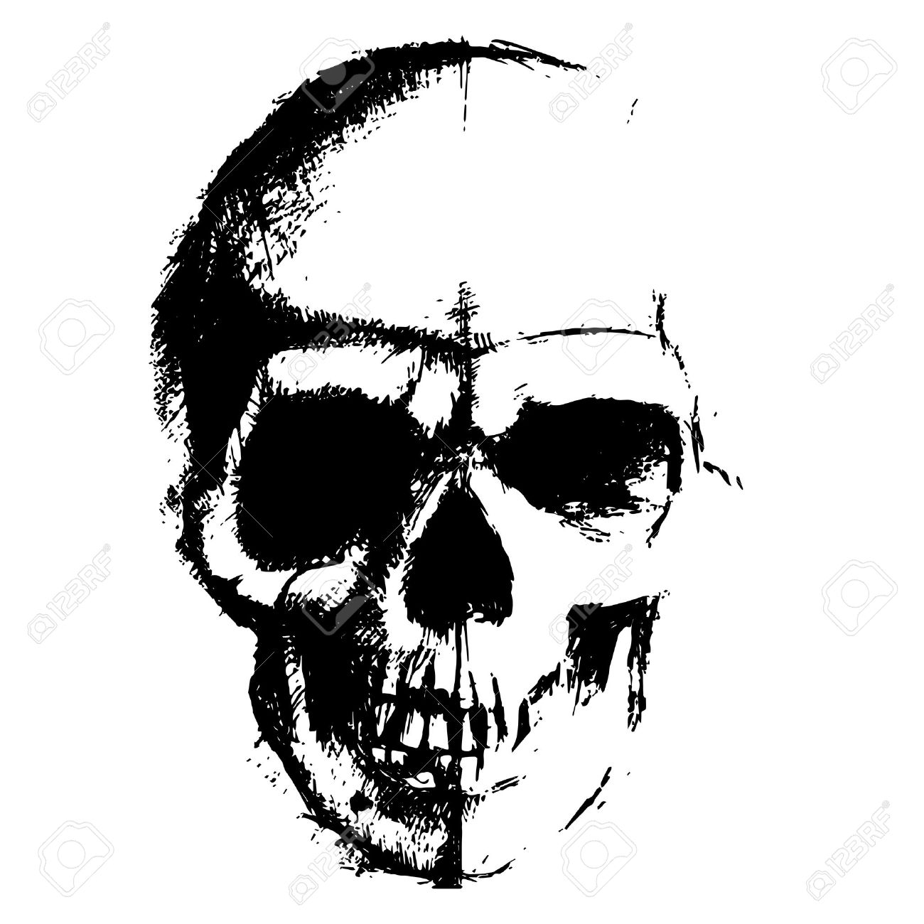 1300x1300 33,444 Scary Eyes Stock Illustrations, Cliparts And Royalty Free