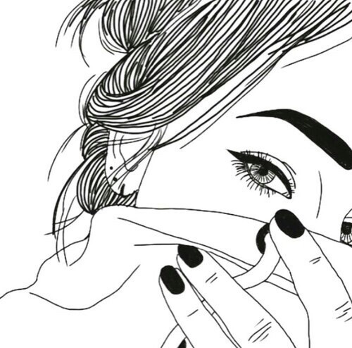 500x494 Eyebrows On Fleeeeek Tumblr