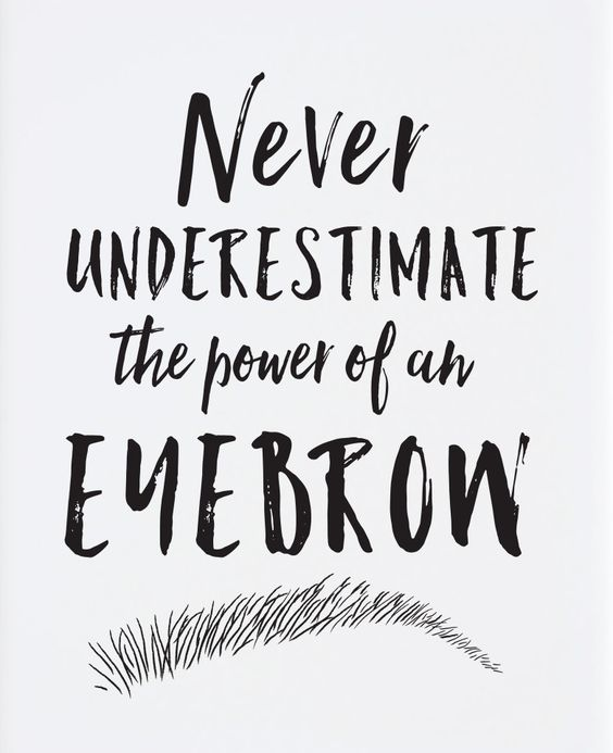 564x693 Brows Got You Down We Offer Different Brow Services From Shaping