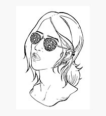 210x230 Eyeglass Drawing Gifts Amp Merchandise Redbubble