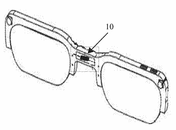 350x259 Eyeglasses Related Patent Applications