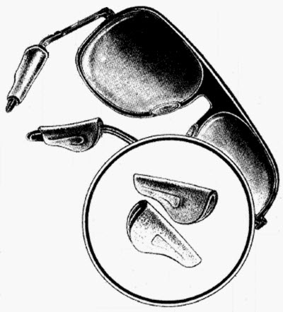 400x442 Are Your Eyeglasses Slipping Down Your Nose Tiny Solution Solves