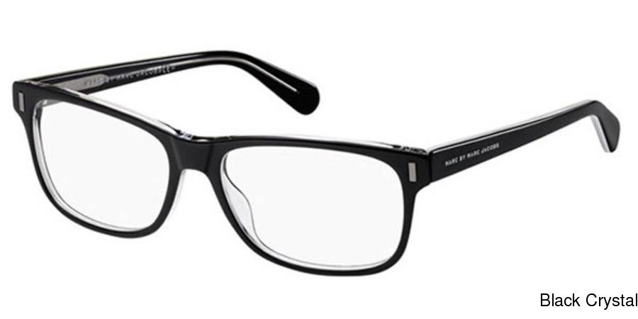 900x450 Buy Marc By Marc Jacobs Mmj 612 Full Frame Prescription Eyeglasses