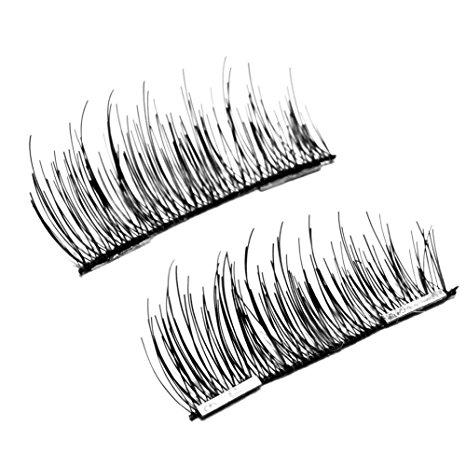 466x466 Imstyle Magnetic Eyelashes No Glue Reusable Fake Eye Lash