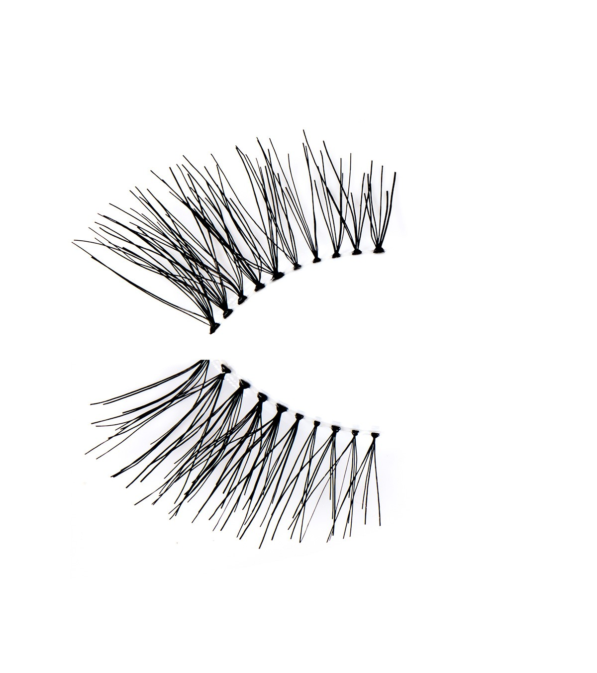 1200x1353 False Eyelashes + Glue