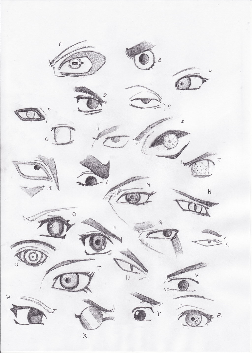 1024x1432 The Eyes of Naruto by Tomatem13 on DeviantArt
