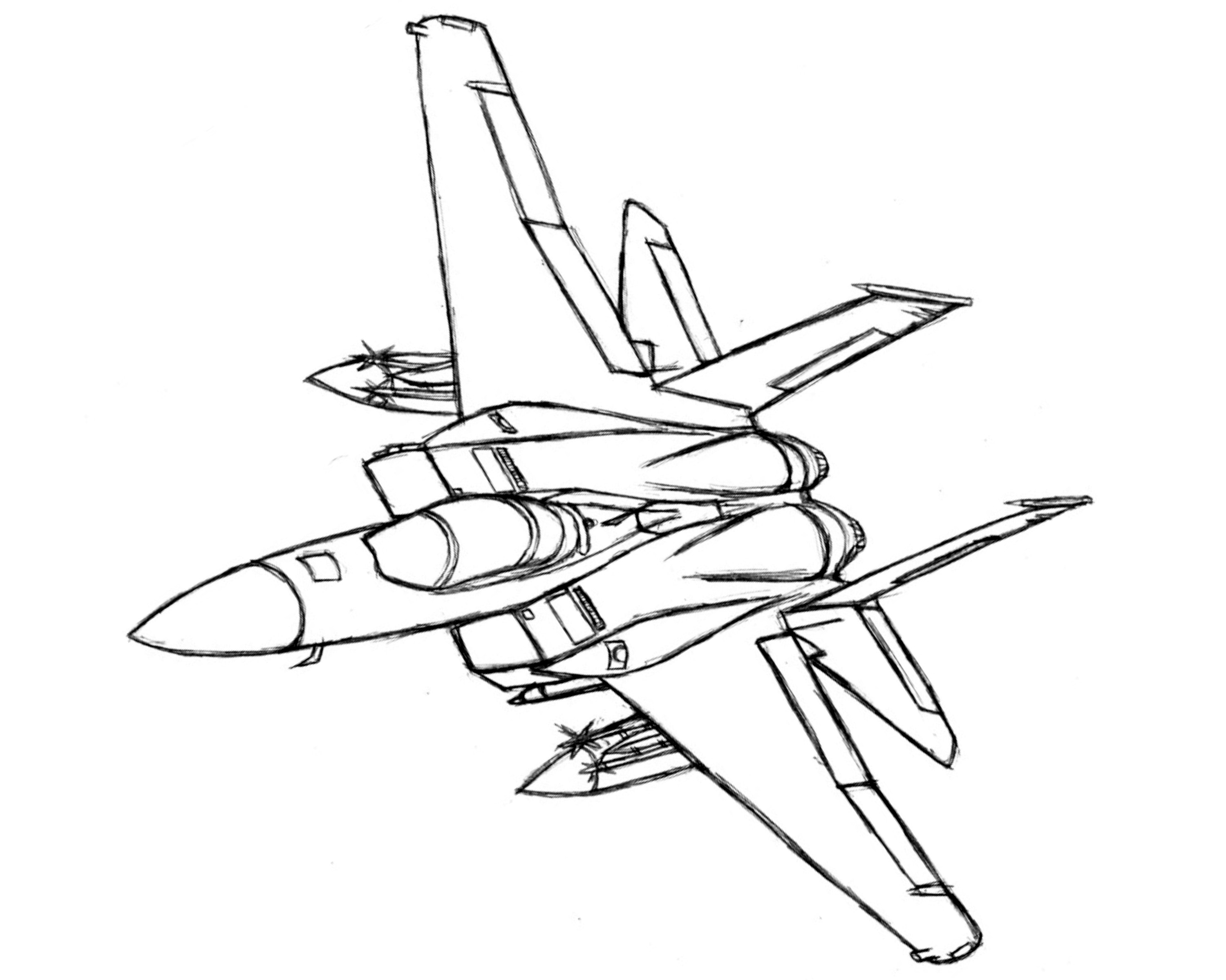 F 15 Drawing At Getdrawings Com Free For Personal Use F