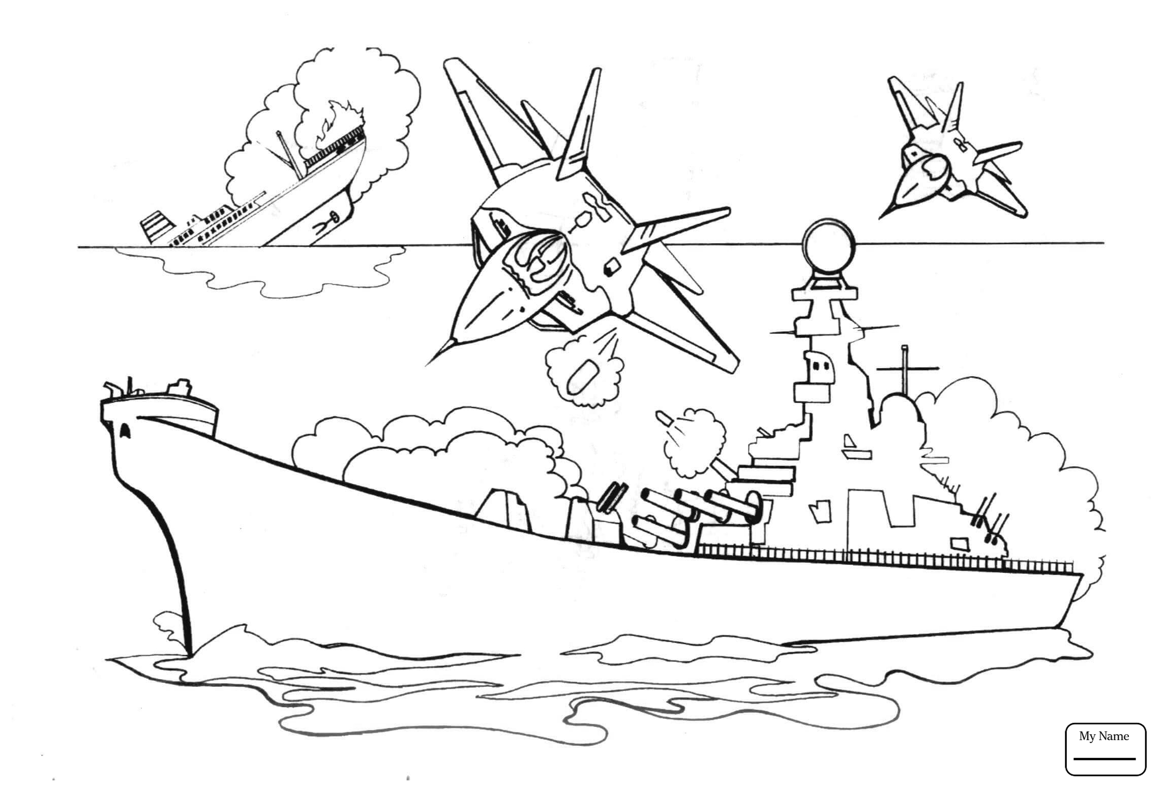 2285x1550 Military Air Force Attacking Battleship With Bombs Air Force