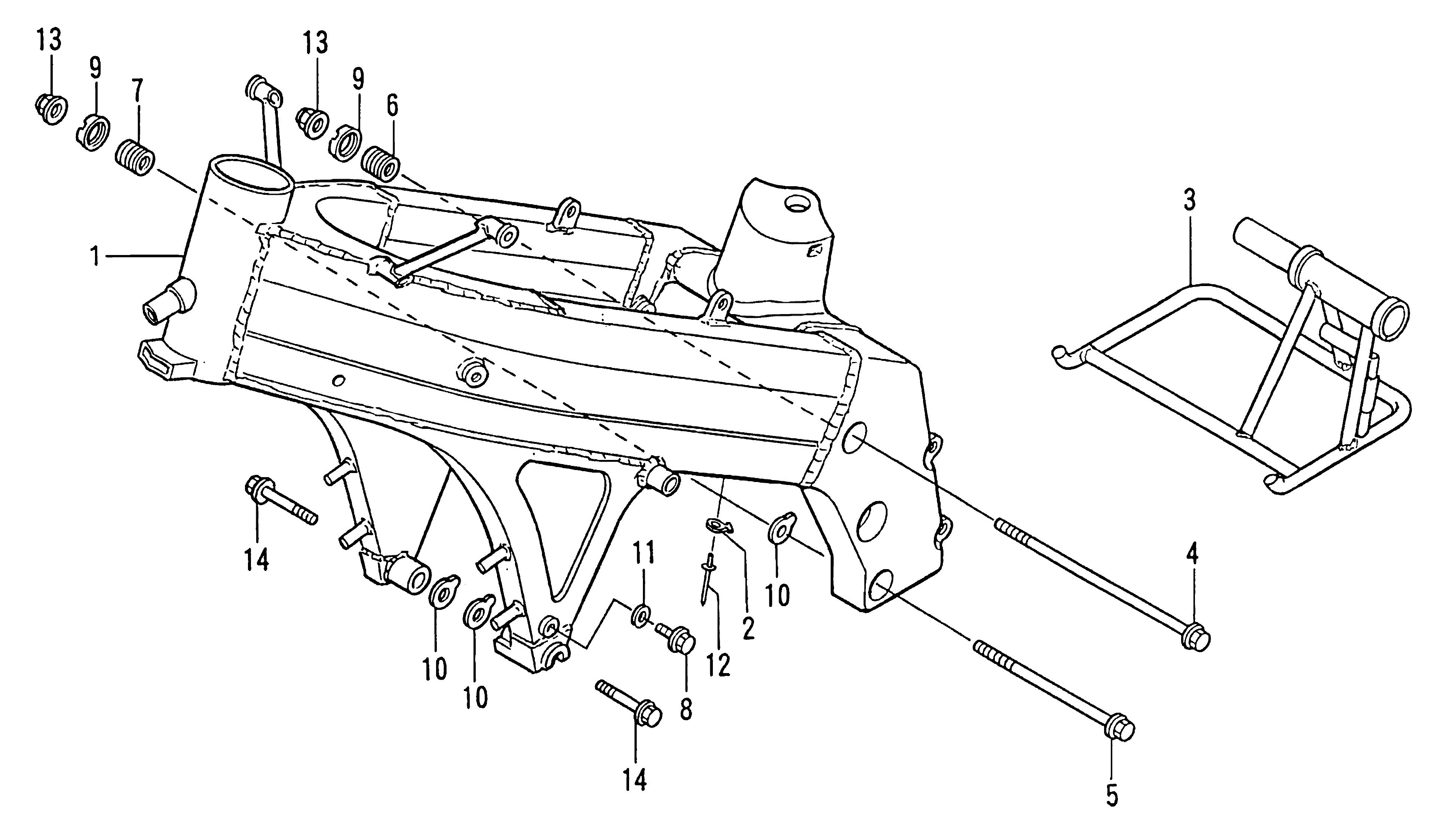 F15 Drawing
