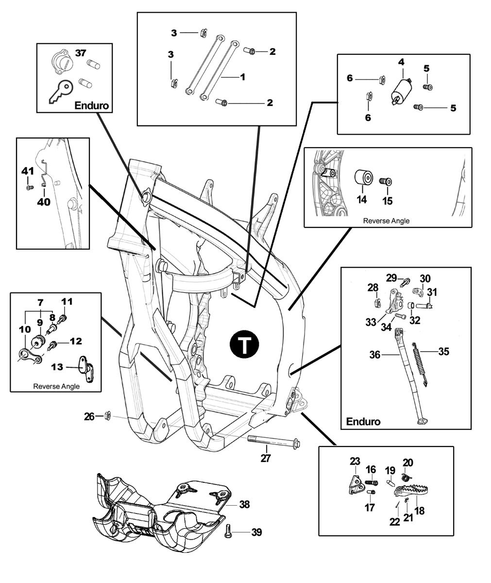 F18 Drawing