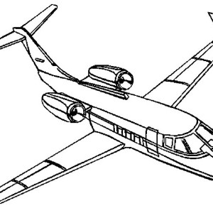 300x300 F18 Jet Fighter Coloring Page F18 Jet Fighter Coloring Page.jpg