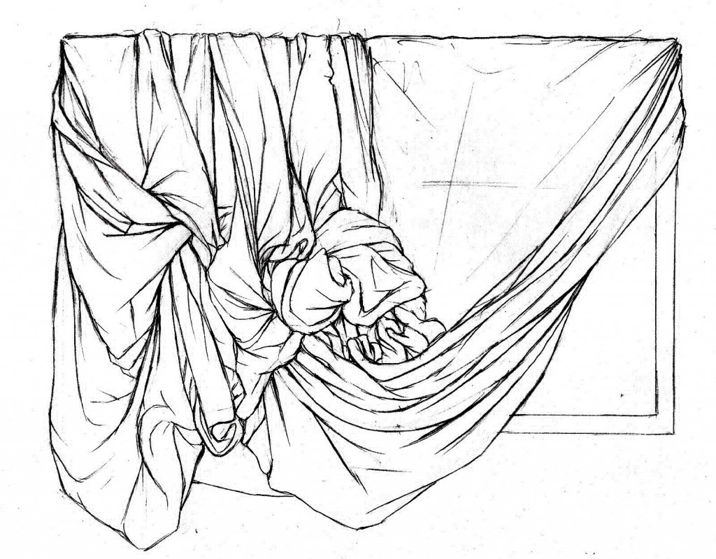 1024x799 Drawing Fabric 2 Samuel Harrison