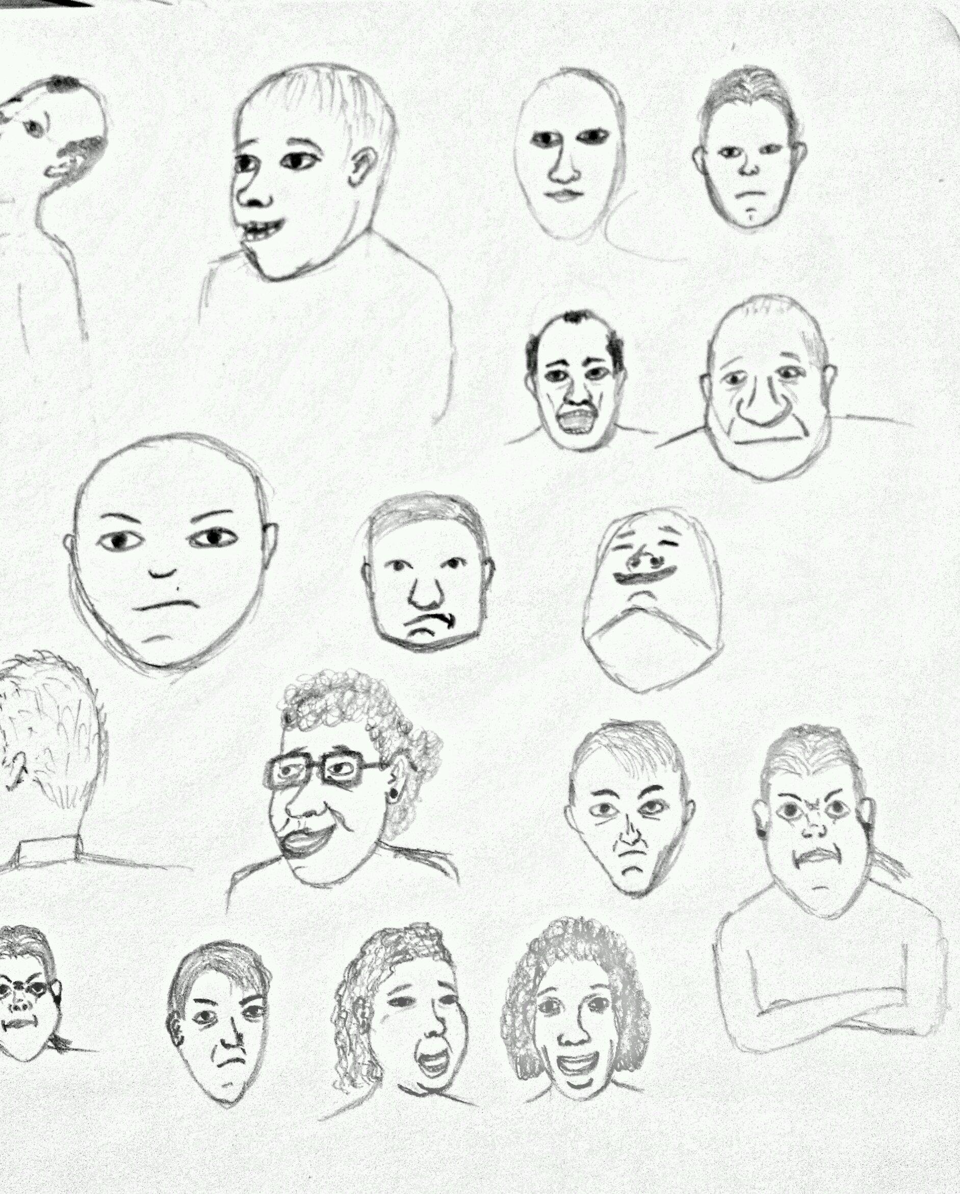 1883x2342 Drawings By Esteban Manchado