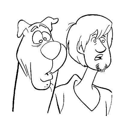 399x414 Confused Cartoon Faces