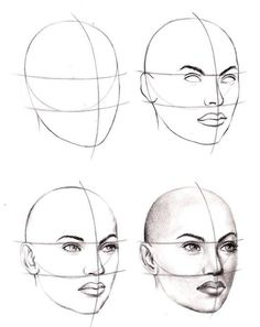 236x297 Image Result For Face Drawing Construction Sail Eggs Drawing