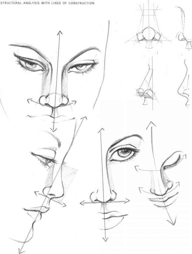 631x833 The Eyes Figure Drawing Sketching Figure Drawing