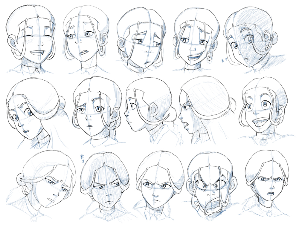 1000x760 Drawing Guides Favourites By Sasukelover2