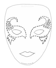 face mask drawing at getdrawings com free for personal use face